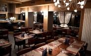Brasserie Bellevue Les Gets