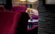 Salon Hôtel Bellevue Les Gets