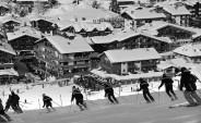 Hotel Bellevue Les Gets ski