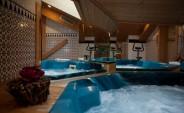 Jacuzzi Hotel Bellevue Les Gets