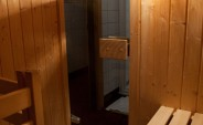 Sauna Hotel Bellevue Les Gets