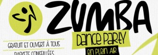 Zumba dance Party Les Gets
