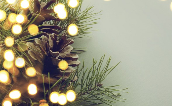 Noël à l'Hôtel Bellevue, Les Gets