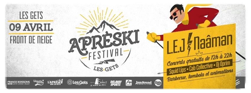 Apreski Festival